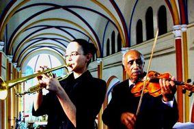Grupo Musical Ouro Preto