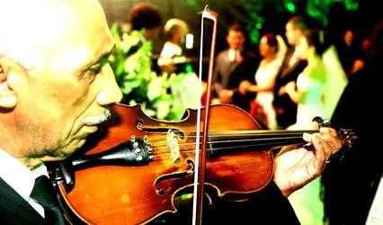 Grupo Musical Ouro Preto 1