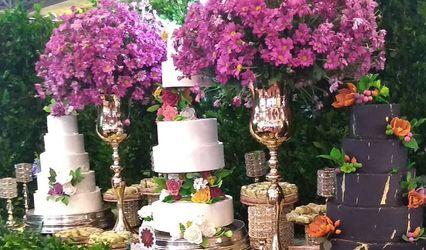 Allyson Lawrenc Cake Designer