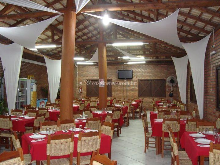Restaurante Aconchego