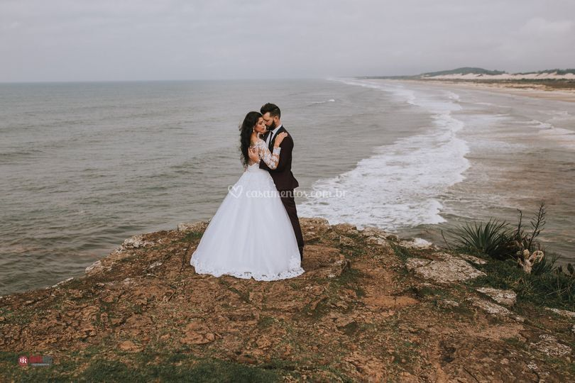 Torres-RS pós wedding