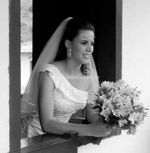 O noiva