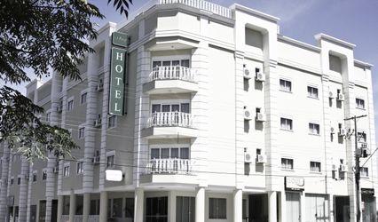 Francisco Beltrão Palace Hotel