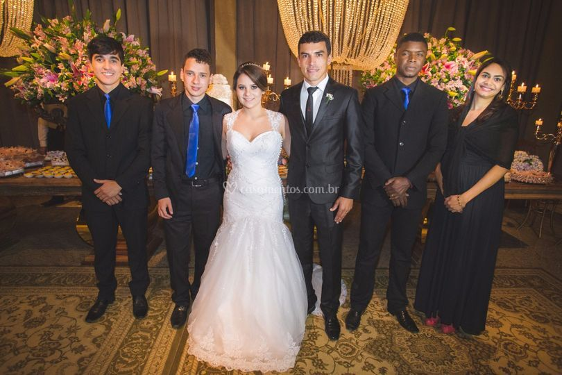 Casamento Talita e Rodrigo