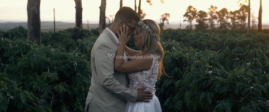Casamento Dimaima e Luis