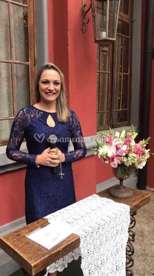 Celebrante Debora Nunes