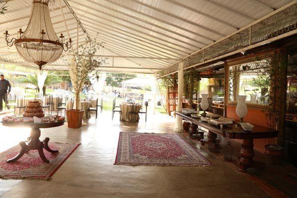 Hotel Fazenda Pouso Real