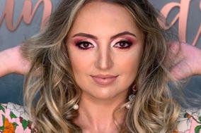 Aline Pedroso Makeup