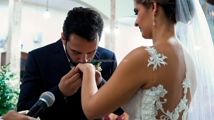 Casamento | Letícia & Vagner