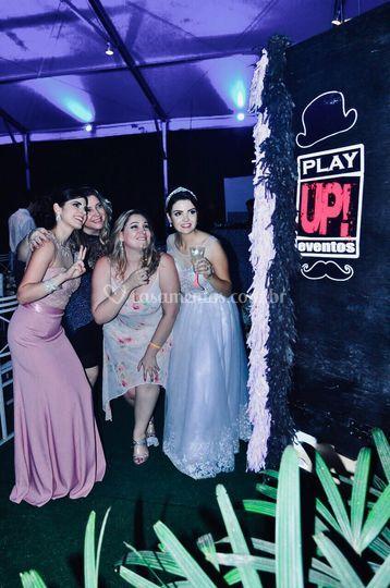 Play Up Eventos