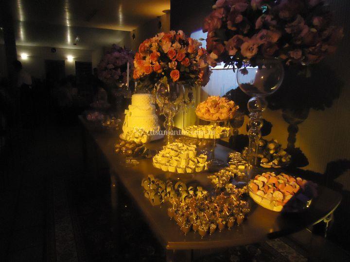 Buffet Onofra