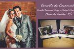 Convite: Nicolle e Mikael