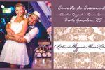 Convite: Cláudia e Renan