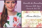 Convite: Mariana Dotti Spier