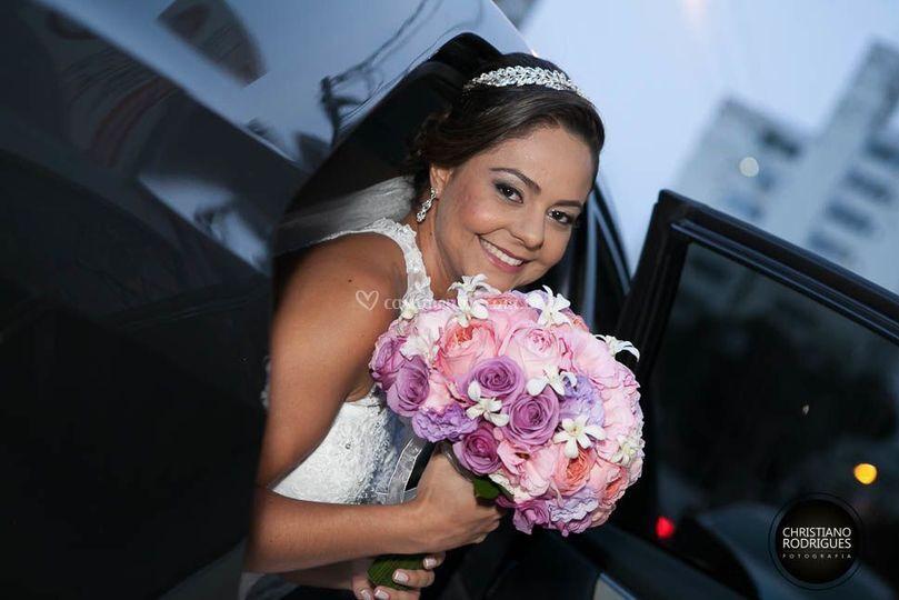 Casamento de Camila e Matheus