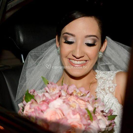 Casamento de Karla Renata