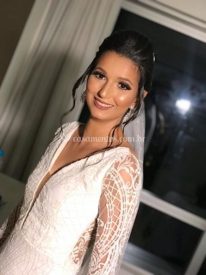 Casamento Karla e Romney