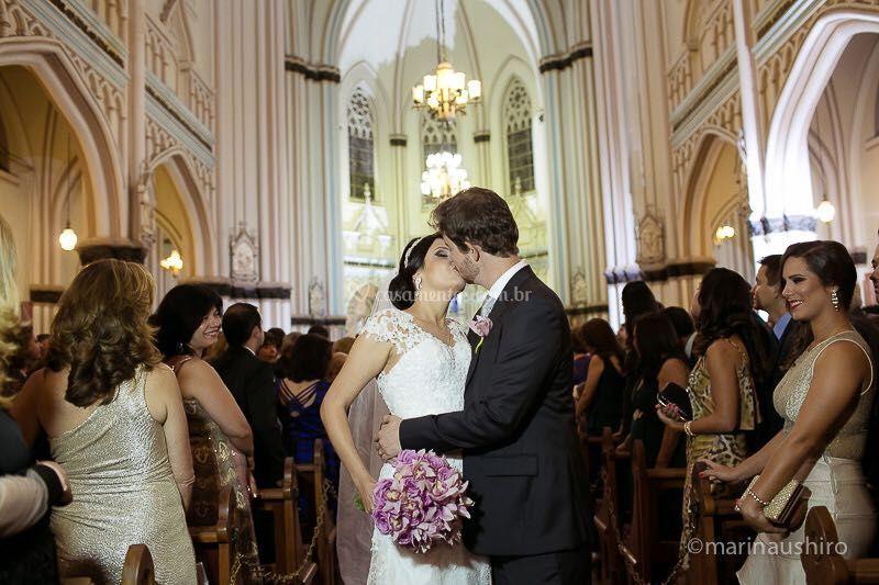 Beijo oficial