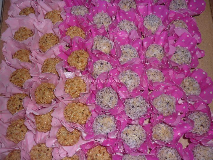 Cupcakes da Ângela