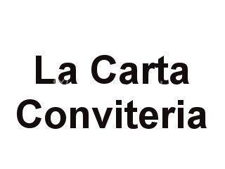 La Carta Conviteria logo