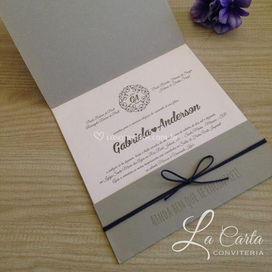 La Carta Conviteria