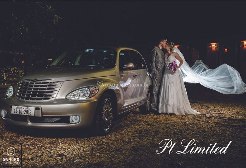 Chrysler Pt Limited