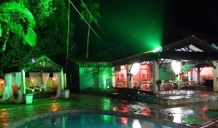 Casa de Festa Sitio Canaã 1