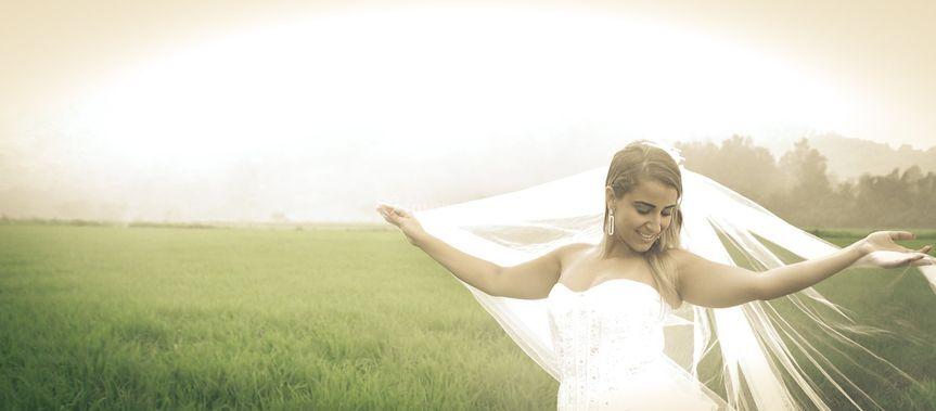 Ensaios de casamento