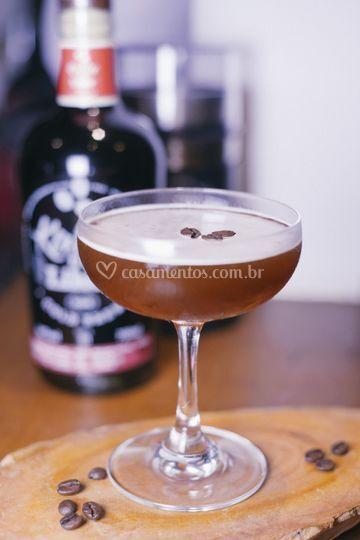 Clássicos: Espresso Martini
