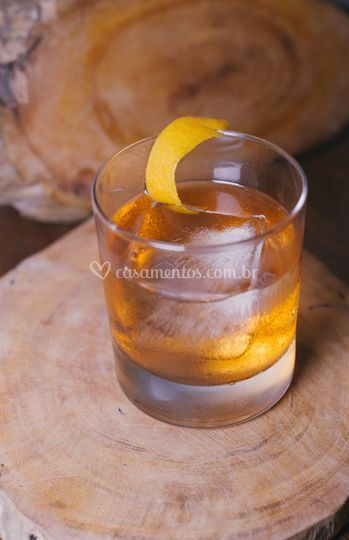 Clássicos: Old Fashioned