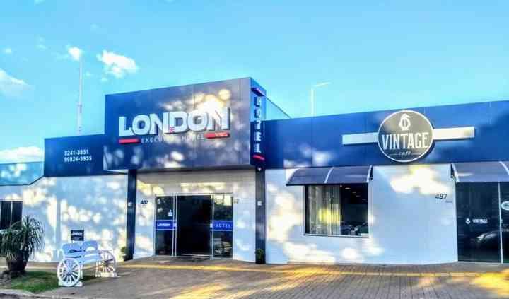 London Executive Hotel