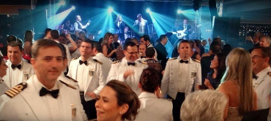 Baile de Gala