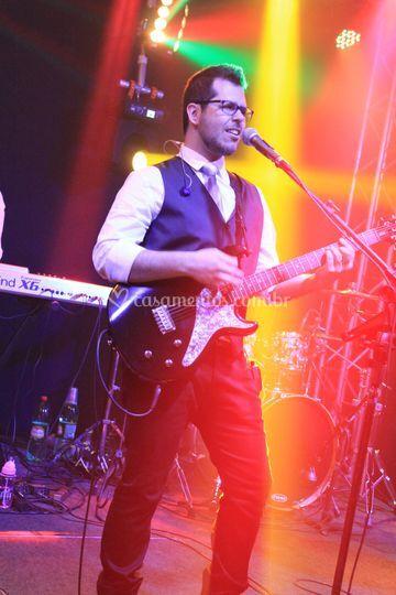 Voz e Guitarra