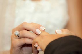 Patricia Santos Wedding