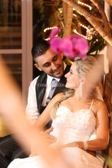 Casamento Juliana e Junior