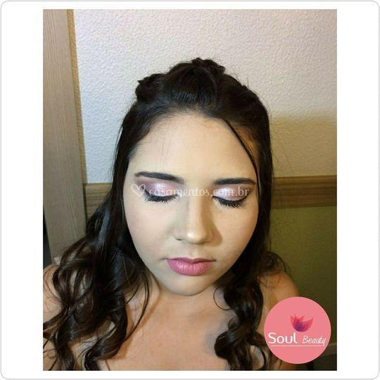 Make-up leve