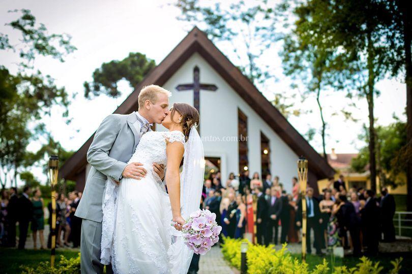 Casamentos em Curitiba