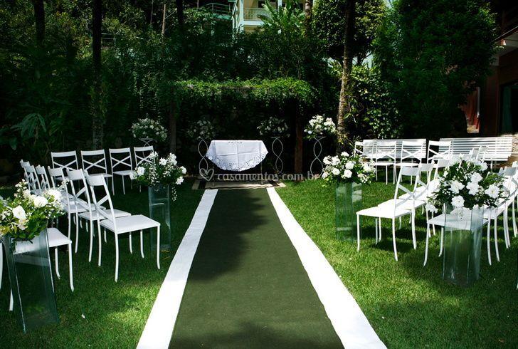 decoracao para casamento em sitio:Decoração para casamentos de Sítio das Bromélias