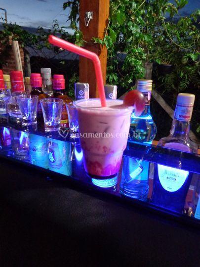 Drink sem álcool