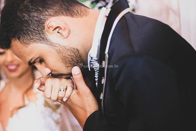 Casamento em Santo Antônio