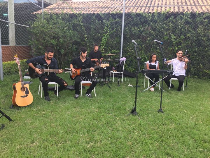 Cerimonial Band