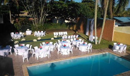 Casa Guarujá 1