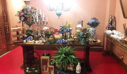 Casa de Flora