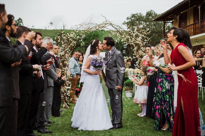 Casamento Lorena e Guilherme