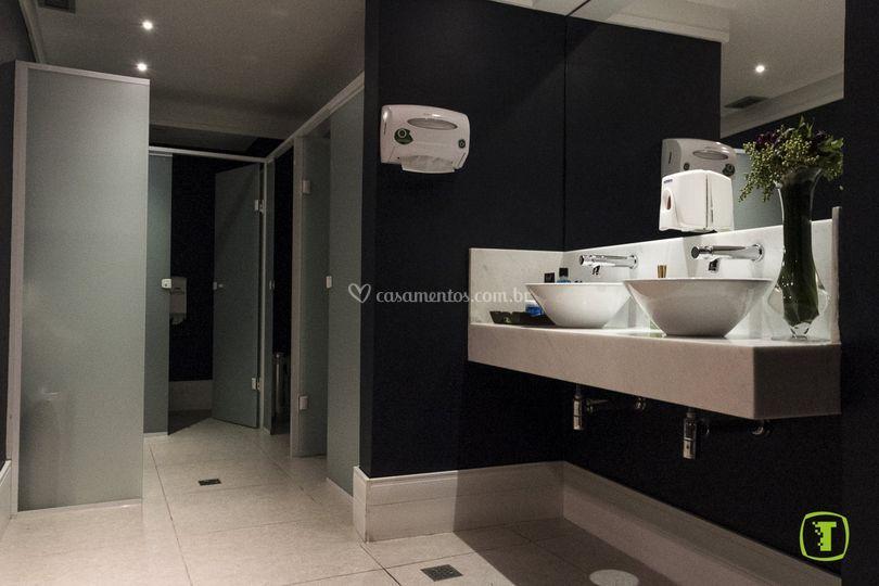 Toalete Masculino