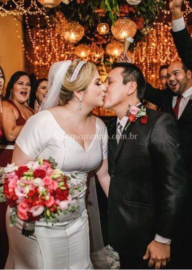 Casamento Carol e Márcio