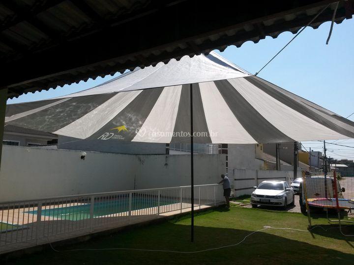 Circo 11x11