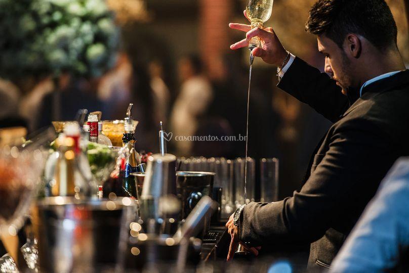 Bartenders Clássicos