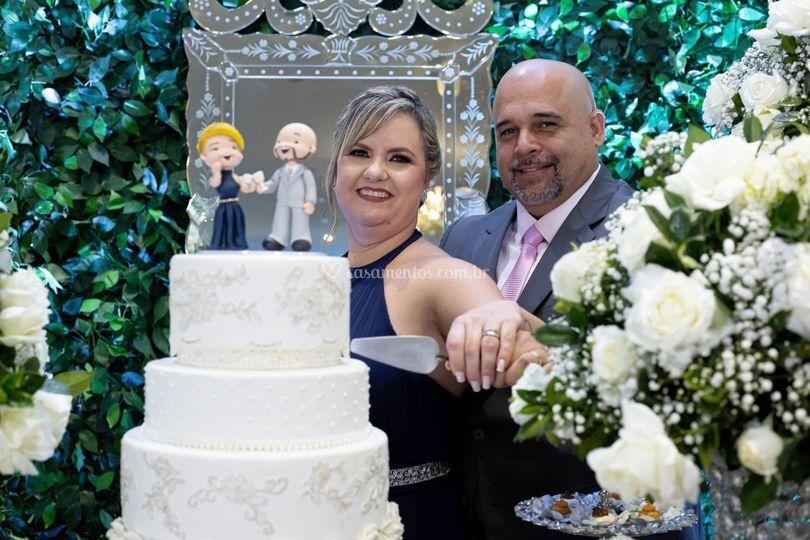 Fotografia casamento PG