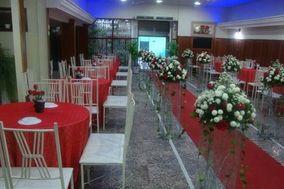 Salão de Festas e Eventos 123